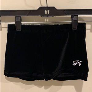 GK mini shorts